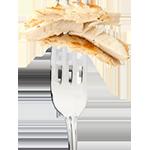 Fork-Chicken